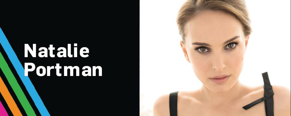 Sneak Peak WE Day California Natalie Portman