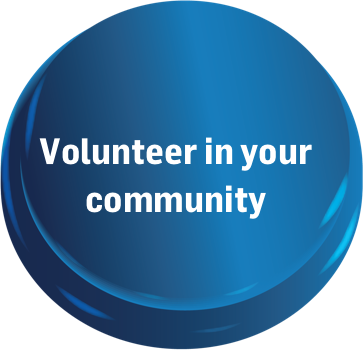 Learn more about volunteering in your community