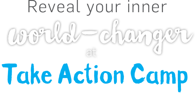 Take Action Camp