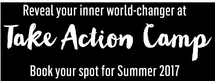 Take Action Camp