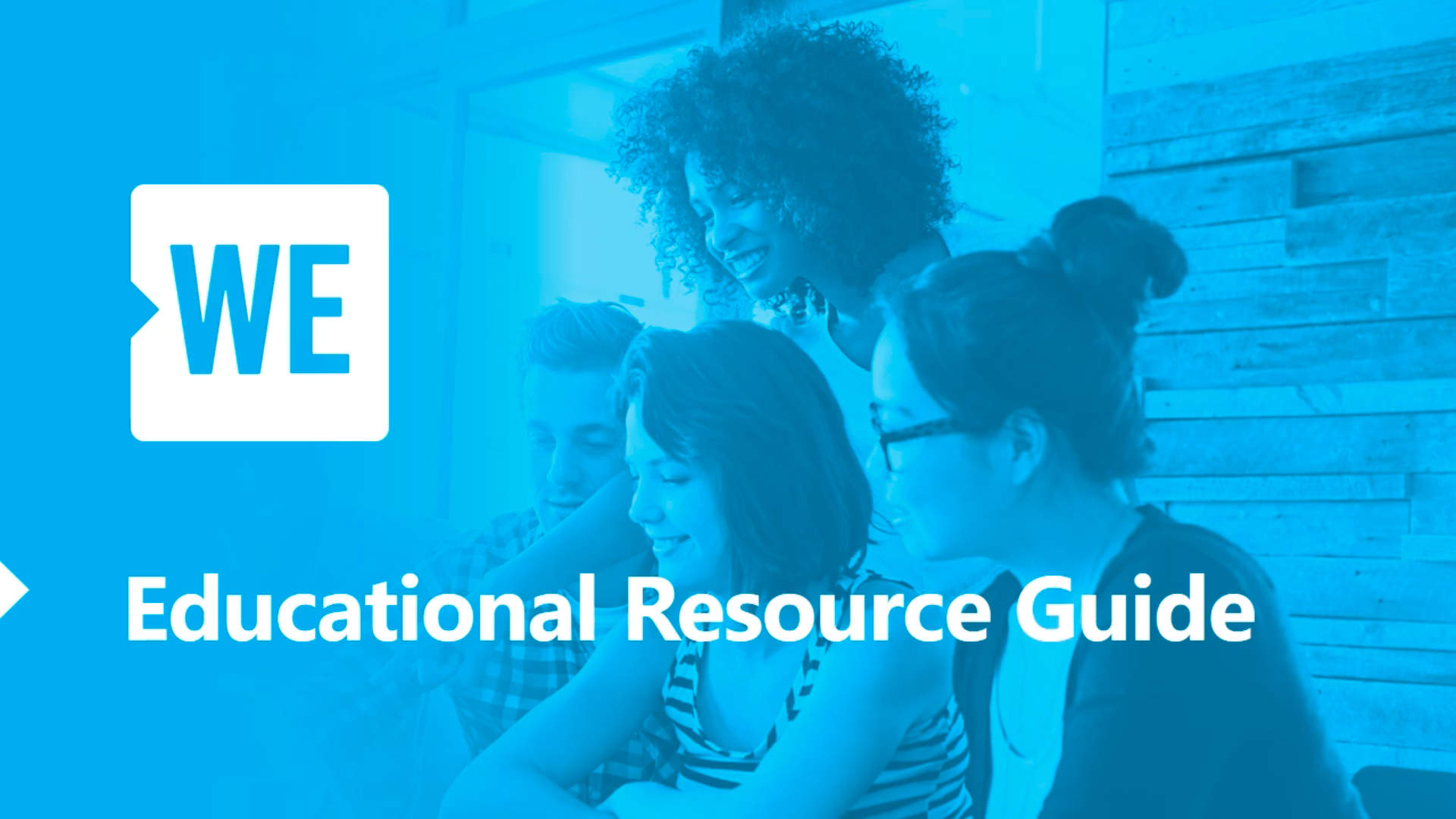 Educational Resource Guide