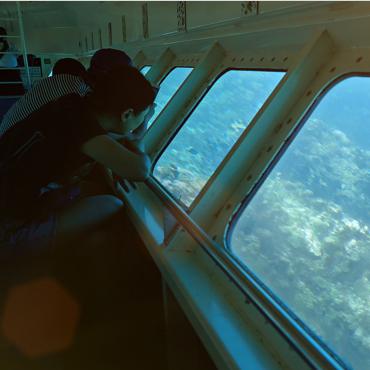 Snorkel in Watamu Marine Reserve