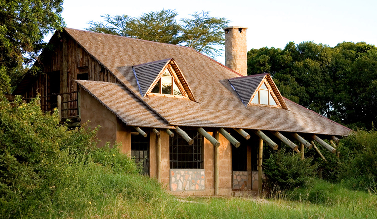Kenya | Bogani Tented Camp and Cottages