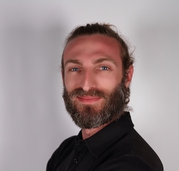 Staff Member - Andrew