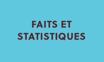 FAITS ET STATISTIQUES