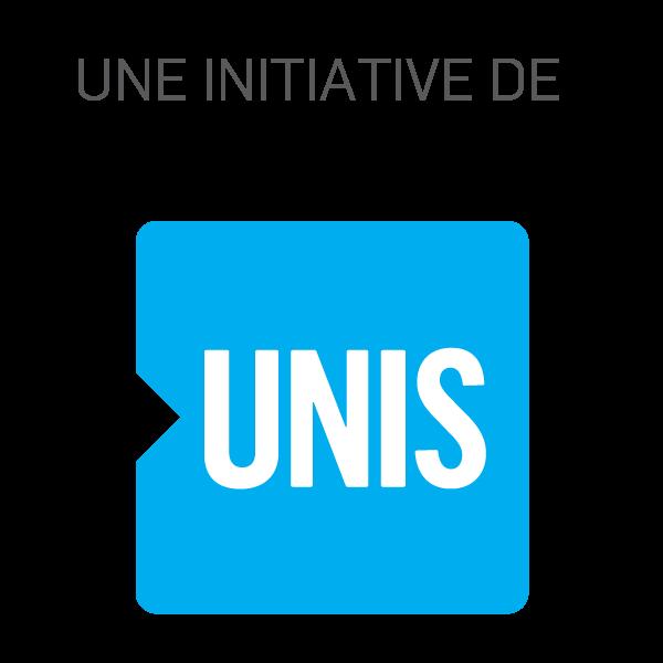 Une initiative de UNIS