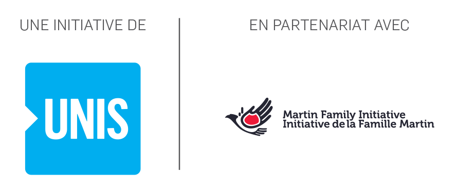 UNIS etsolidaires sponsors