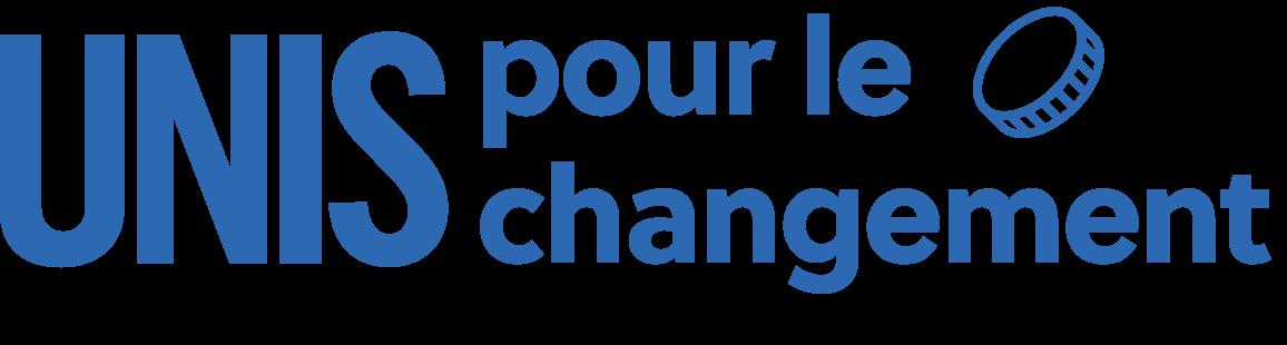 UNIS POUR LE CHANGEMENT