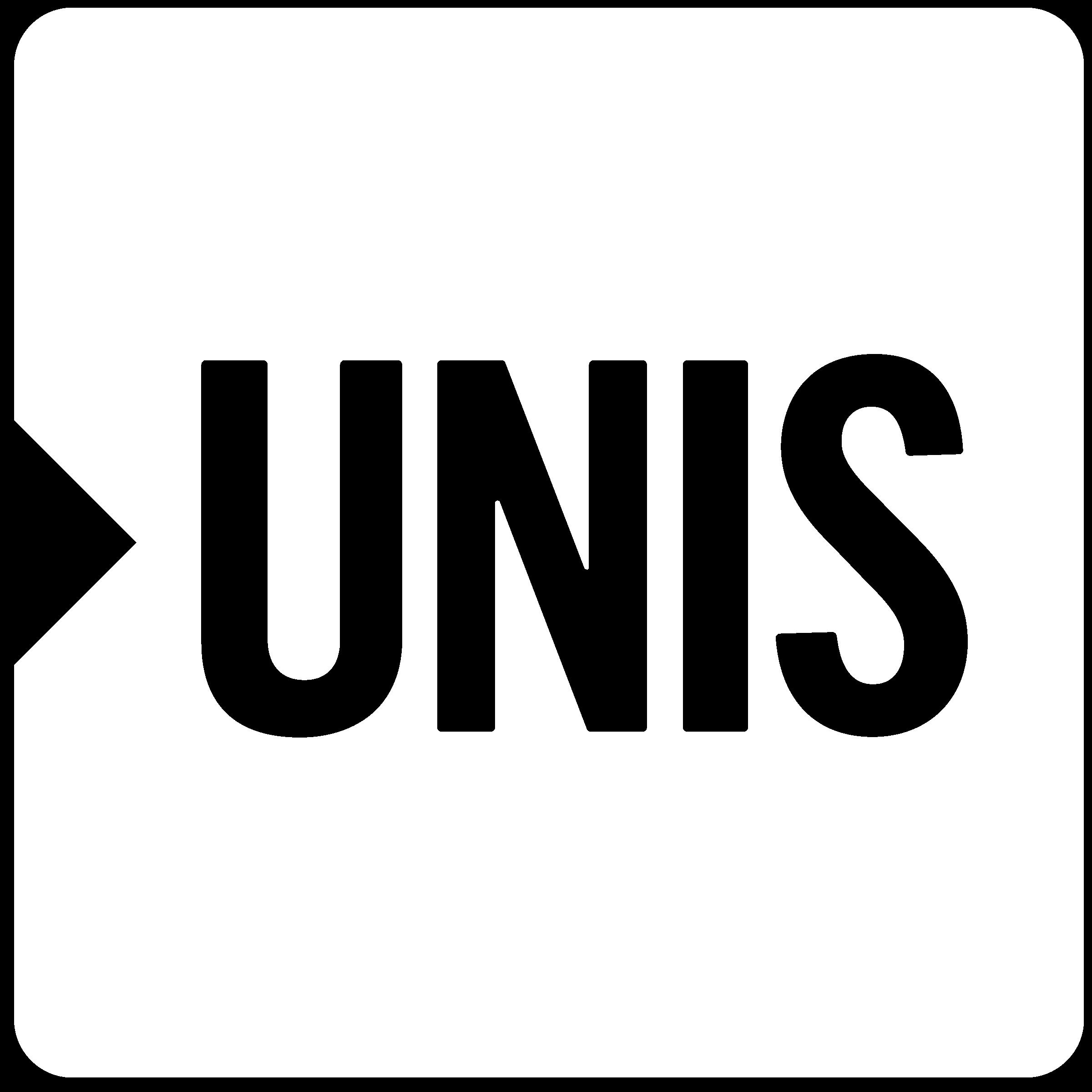 UNIS.
