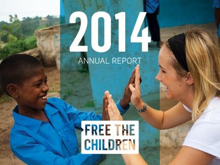 Rapport Annuel 2014 en anglais