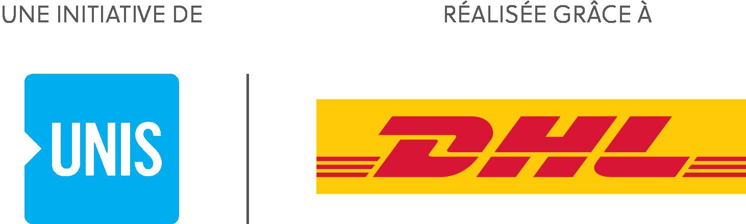 UNIS pour les rafikis sponsors