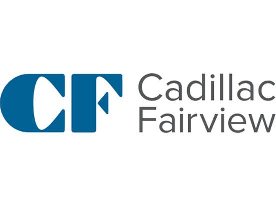 Cadllac Fairview