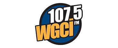 107.5 WGCI FM