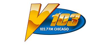 V 103 102.7FM Chicago