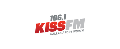 Kiss 106.1 FM Dallas